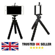 Large Flexible Mini Tripod Stand for Phone/DSLR Cameras/GoPro + FREE ATTACHMENT!