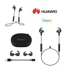 Auricolare Cuffia Originale Huawei Sport Lite Am61 Nero Bluetooth Stereo Am 61