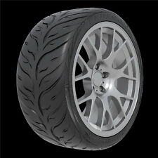 (2) NEW TIRE(S) 225/40ZR18 FEDERAL 595 RS-RR 92W RACING TIRE 225/40/18 2254018