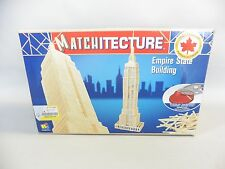 MATCHITECTURE EMPIRE STATE BUILDING A FINISH MOUNT