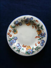 """Royal Doulton Expressions Tanglewood 6 1/4"""" side plate (very minor scratches)"""