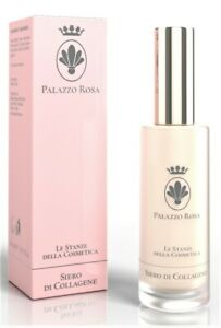 COLLAGEN SERUM based serum, for an intensive nourishing & trophic face treatment