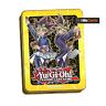 Yu-Gi-Oh Lot: 150 Card Mega Mix Tin - 130 Commons 10 Rares 10 Foils + Play-Mat