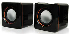 Portable USB Speakers for Laptop and Desktop  (GD-218)