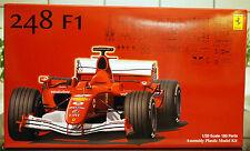 2006 Ferrari 248 F1, 1:20, Fujimi 090467