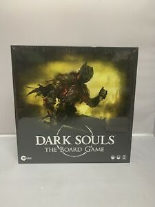 Dark Souls The Board Game English