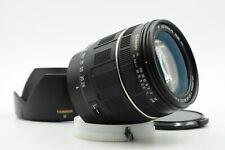 Tamron A03 AF 28-200mm f3.8-5.6 XR IF Macro Lens Minolta                    #366