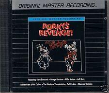 OST Various Ar  Porky`s Revenge MFSL Silver CD MFCD 797