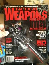 TACTICAL WEAPONS MAGAZINE MAY 2013 #134 Colt, Sig , Steyer Plus More