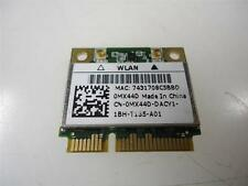 MX44D Dell Atheros AR5B195 802.11n WLAN PCI-E Half Mini Card
