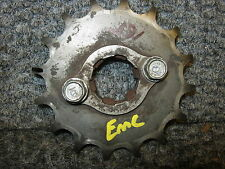 Honda CB450S CB 450 S 16 TOOTH Countershaft Front Sprocket oem 530 1985-1989