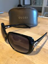 Women's Genuine Gucci Sunglasses