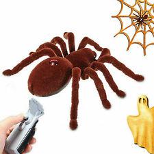 Mechanische Spinne Infrarot Halloween Tricks die Spielzeug erschrecken