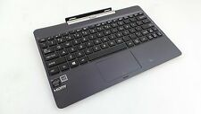 Used Base Dock Keyboard for ASUS Transformer Book T100T T100TAF READ #5418u