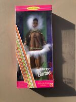 Arctic Barbie (Dolls of the World Collection) (Collector Edition)(New)