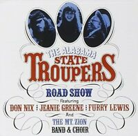 Alabama State Troupers - Road Show [New CD] UK - Import