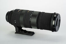Sigma 150-500mm f/5.0-6.3 APO HSM DG OS AF Lens for Sony A Mount