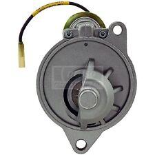 Starter Motor-Starter DENSO 280-5303 Reman