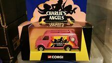 CORGI Charlies Angels Chevrolet Van RARE