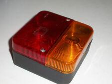 vintage ENGLAND disimex P25/2 4243 7968 6739 lampe FEU feux ARRIERE light licht