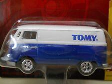 JOHNNY LIGHTNING - RELEASE 18 - 1965 VW TRANSPORTER (VOLKSWAGEN) TOMY - DIECAST