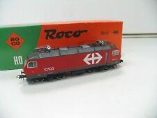 ROCO 43922 E-LOK SERIE Re 4/4 der SBB AC DIGITAL   NH4572