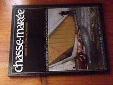 $$$ Revue Chasse-maree N°140 Dockers Nanteseon XIIIYachts Jules Verne