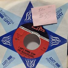 The Masqueraders I Aint Gonna Stop- AGP 108 EX- Soul 45 Single