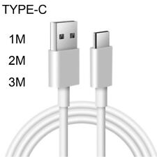 USB-C 3.1 Type C Fast Charger Data Cable For Sony Xperia XA1 Ultra XZ Compact