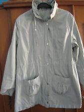 Veste gris clair - T44