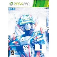 Virtual On Xbox 360 Xbox360   Virtual On Memorial box