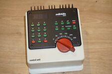 MÄRKLIN 6021 DIGITAL CONTROL UNIT