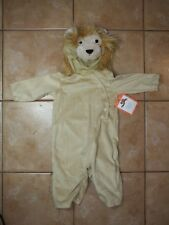 Pottery Barn Kids Baby Lion Halloween Costume 6- 12 Months #56