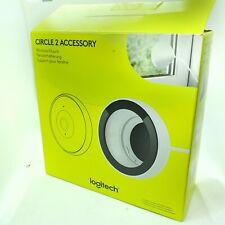 Logitech Circle 2 Security Camera Window Mount Accessory