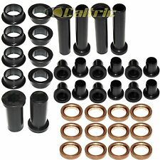 REAR SUSPENSION BUSHINGS KIT Fits POLARIS SPORTSMAN 400 4x4 2001 2002