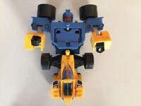 Transformers G1 1988 SLAPDASH loose figure body powermaster hasbro takara