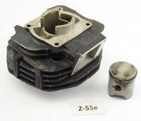 Cagiva W8 125 Bj.96 - Cylinder + piston