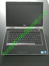 PC portable DELL Latitude E6420