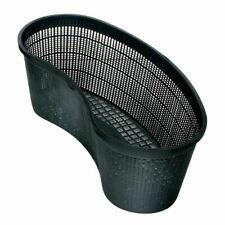 More details for kidney shape pond planting baskets koi fish aquatic garden contour plant plastic