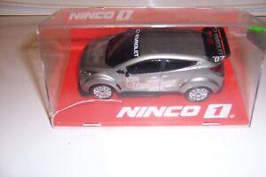 Nico 132 Nico Chevrolet WTCC Silver #55002