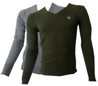 Maglioncino DIESEL maglia maniche lunghe long sleeves man uomo 06169