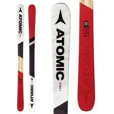 NEW 2018 Atomic Punx 5 Twin-tip Park Skis - Size [150 cm.]