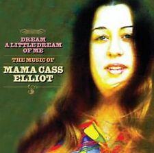 Mama Cass Elliot - Dream A Little Dream (NEW CD)