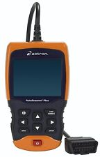 Actron CP9680 Autoscanner Plus OBD II/ABS/Airbag Scan Tool w/Color Screen
