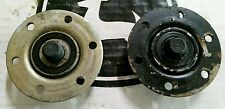 John Deere grain drill RH bearing case part # AM11286 disc opener seeder