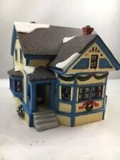 Lemax Christmas Village Harvest Crossing Cozy Cottage (light not included)