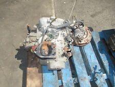 JDM 94-97 Mitsubishi RVR 4G63 2.0L Turbo Transmissio 4G63T Eclipse 7Bolt FWD MT