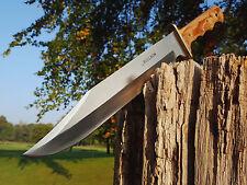 BULLSON PREMIUM-MESSER BUSCHMESSER  KNIFE HUNTING CUCHILLO COLTELLO JAGDMESSER