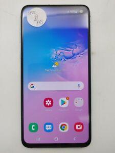 Samsung Galaxy S10e G970U 128GB Spectrum Check IMEI Good Condition LR-1540
