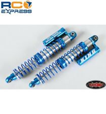 RC 4WD King Off-Road Scale Piggyback Shocks W/Faux Reservoir 100mm RC4Z-D0031